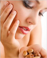 Argan Oil Uses for Skin